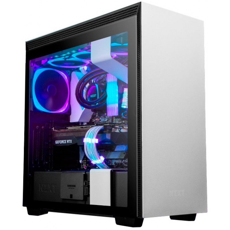 NZXT H700 White