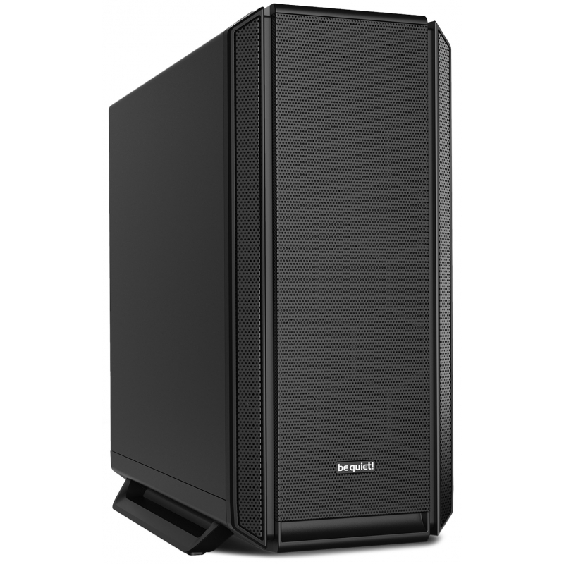 be quiet! Silent Base 802 Black