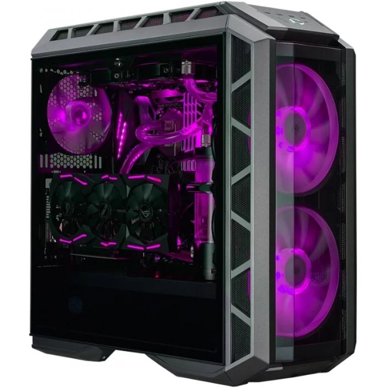 Cooler Master MasterCase H500P Black