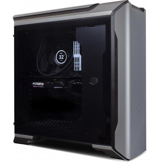 R900 3D Graphic