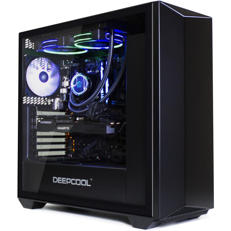 Deepcool Earlkase Black