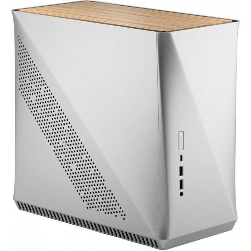 Fractal Design Era ITX Silver