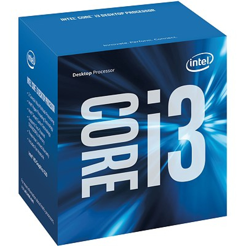 Intel Core i3-9100F Coffee Lake