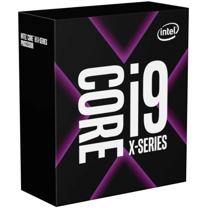 Intel Core i9-10900X Cascade Lake-X