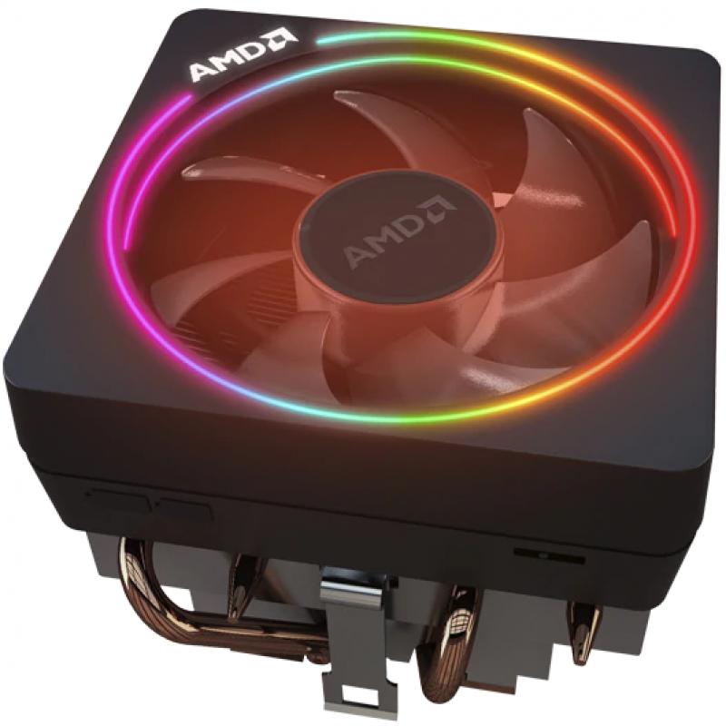 AMD Wraith MAX <span>HIT</span>