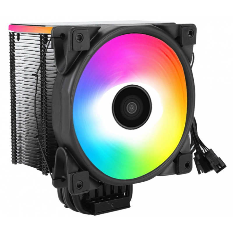 PCcooler GI-D56V HALO RGB <span>HIT</span>