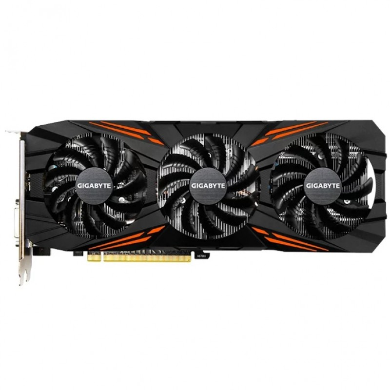 GIGABYTE GeForce GTX 1070 Ti 8 Гб <span>SALE!</span>