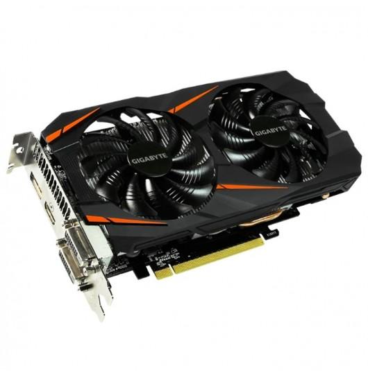 GIGABYTE GeForce GTX 1060 6 Гб