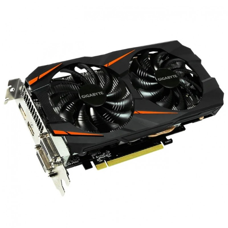 GIGABYTE GeForce GTX 1060 6 Гб