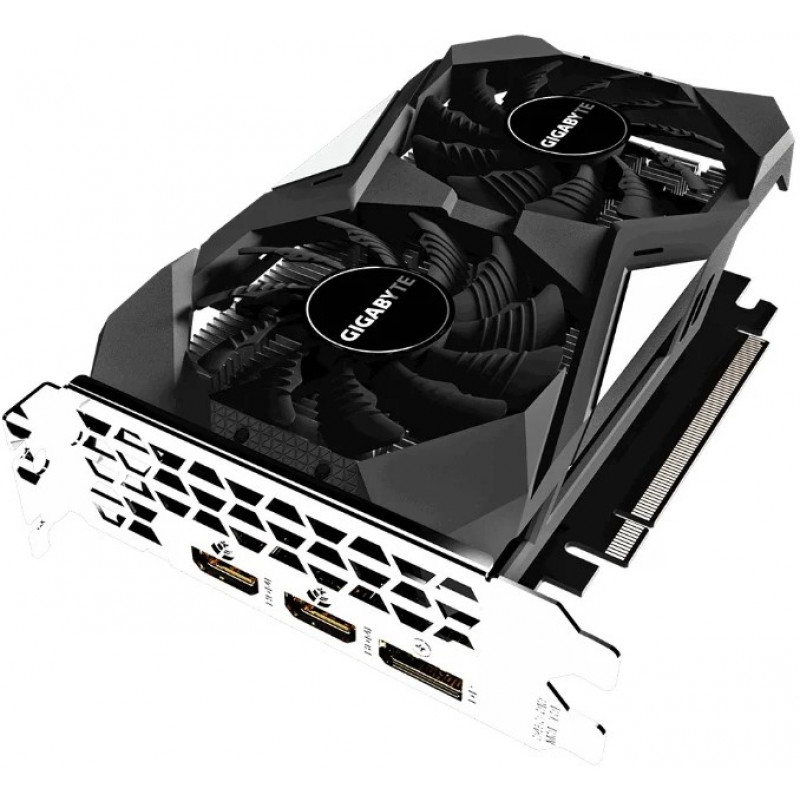 GIGABYTE GeForce GTX 1650 4 Гб