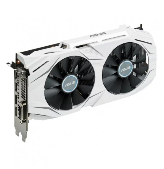 ASUS GeForce GTX 1060 3 Гб