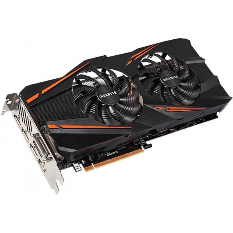 GIGABYTE GeForce GTX 1070 8 Гб <span>SALE!</span>