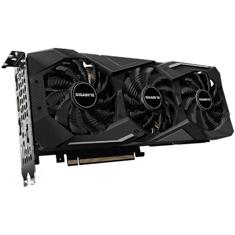 GIGABYTE GeForce RTX 2070 SUPER 8 Гб