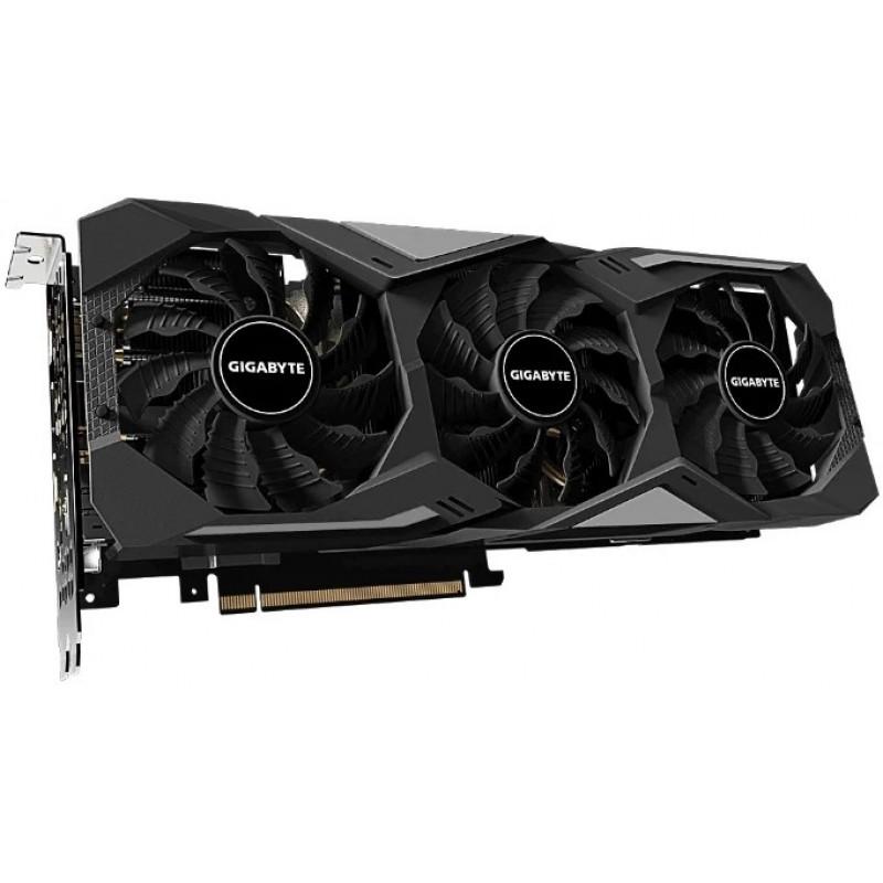GIGABYTE GeForce RTX 2080 SUPER 8 Гб