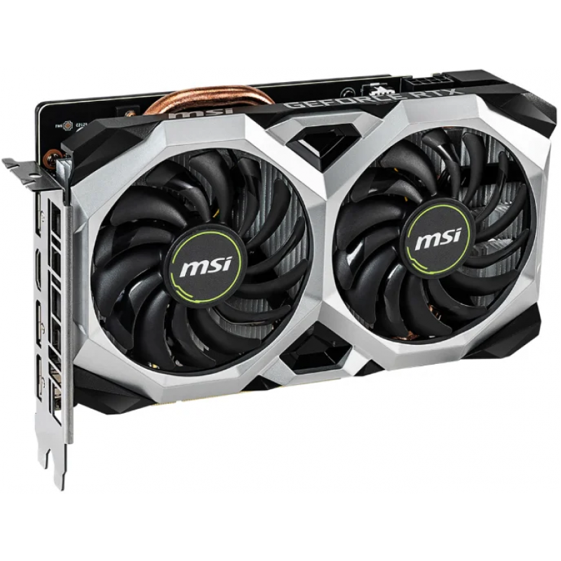 MSI GeForce RTX 2060 Ventus 6 Гб