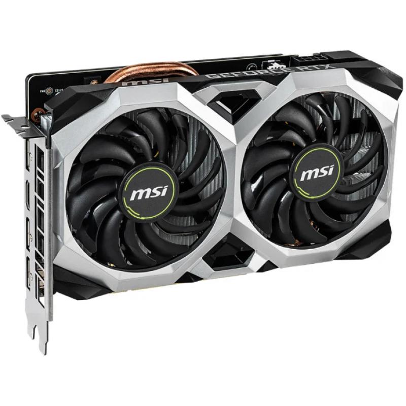 MSI GeForce RTX 2060 6 Гб