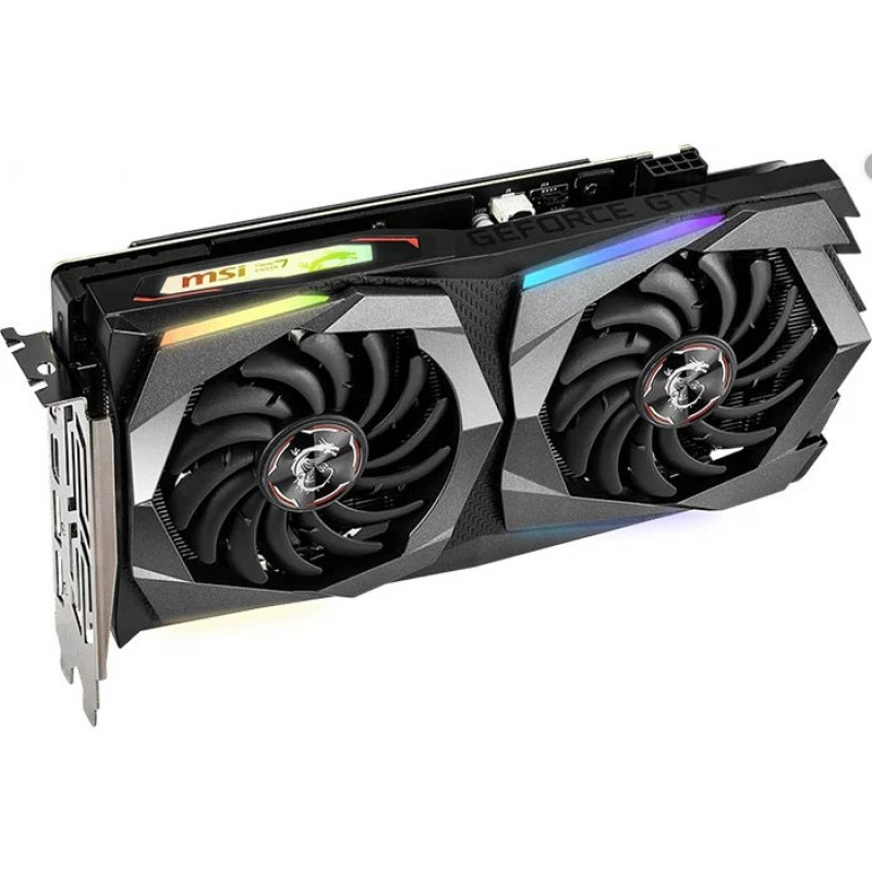 MSI GeForce GTX 1650 Gaming X 4 Гб