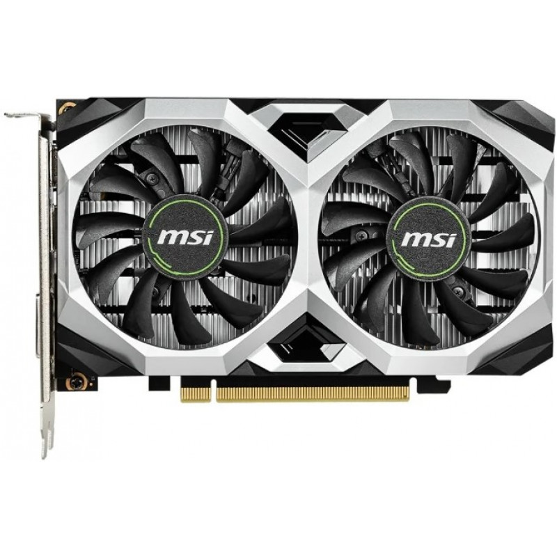 MSI GeForce GTX 1650 SUPER Ventus