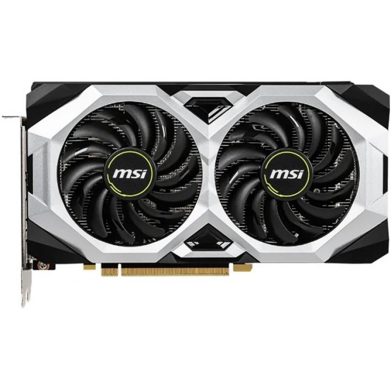 MSI GeForce RTX 2060 SUPER Ventus 8 Гб