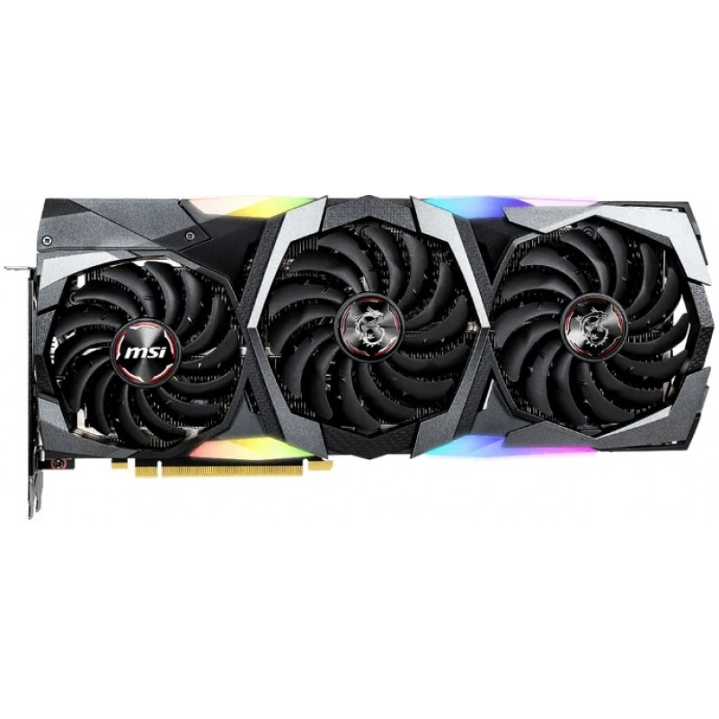 MSI GeForce RTX 2070 SUPER GAMING TRIO 8 Гб