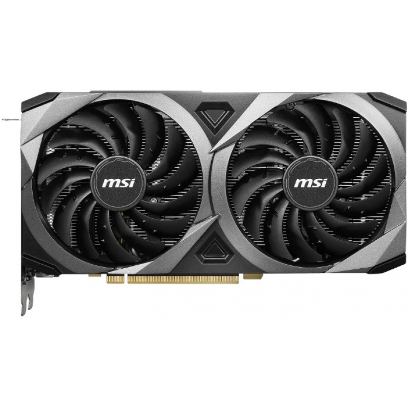 MSI Dual GeForce RTX 3060 12GB