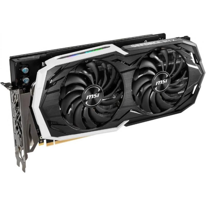 MSI GeForce RTX 2070 8 Гб