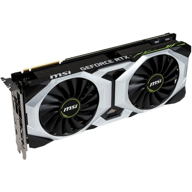 MSI GeForce RTX 2080 8 Гб