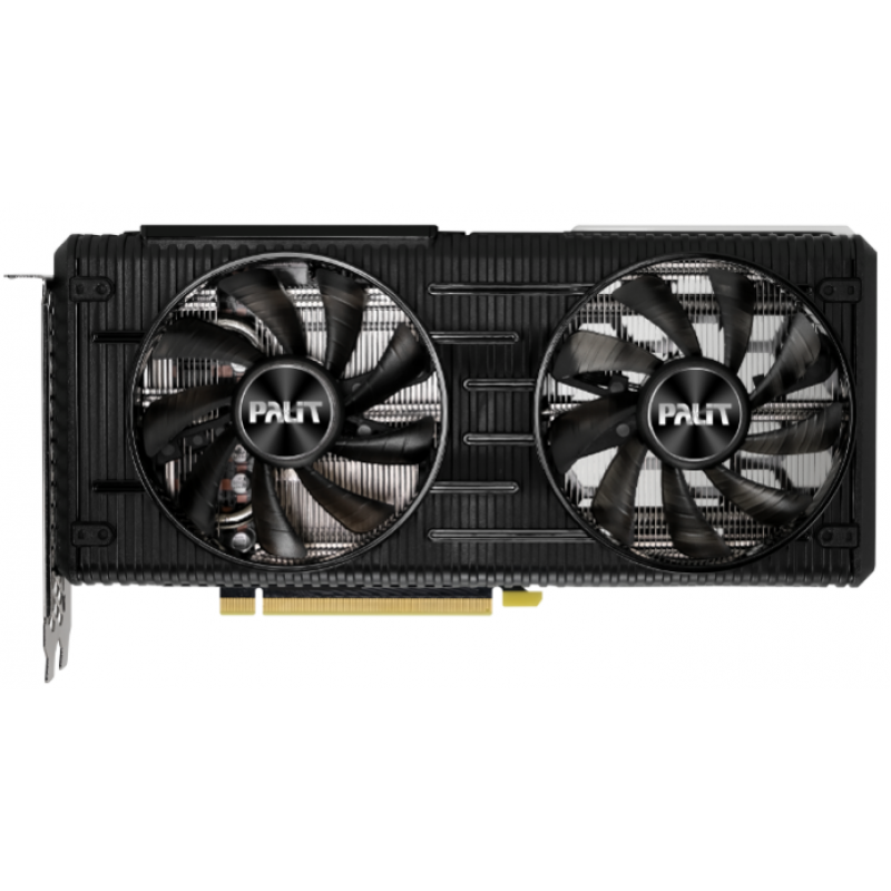 Palit Dual GeForce RTX 3060 12GB