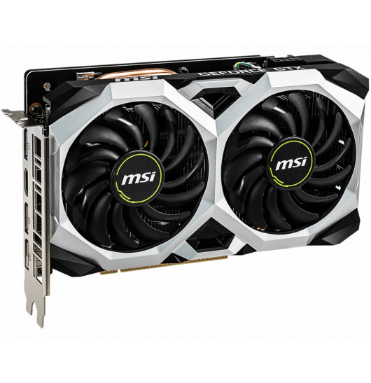 MSI GeForce GTX 1660 6 Гб