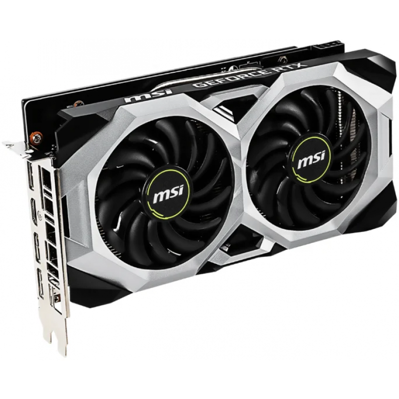 MSI GeForce RTX 2070 8 Гб