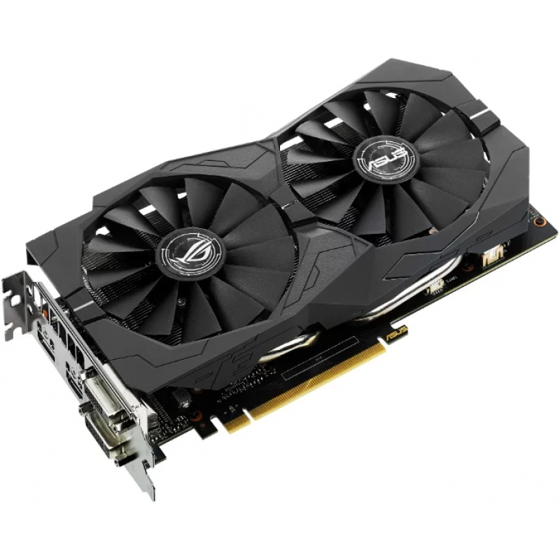 ASUS GeForce GTX 1050 Ti 4 Гб