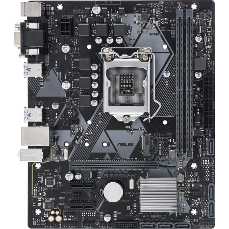 ASUS Prime B365M