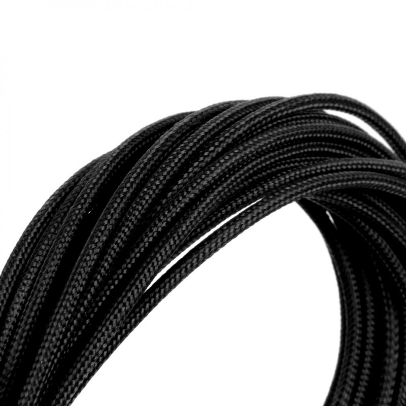 Black Cables Kit