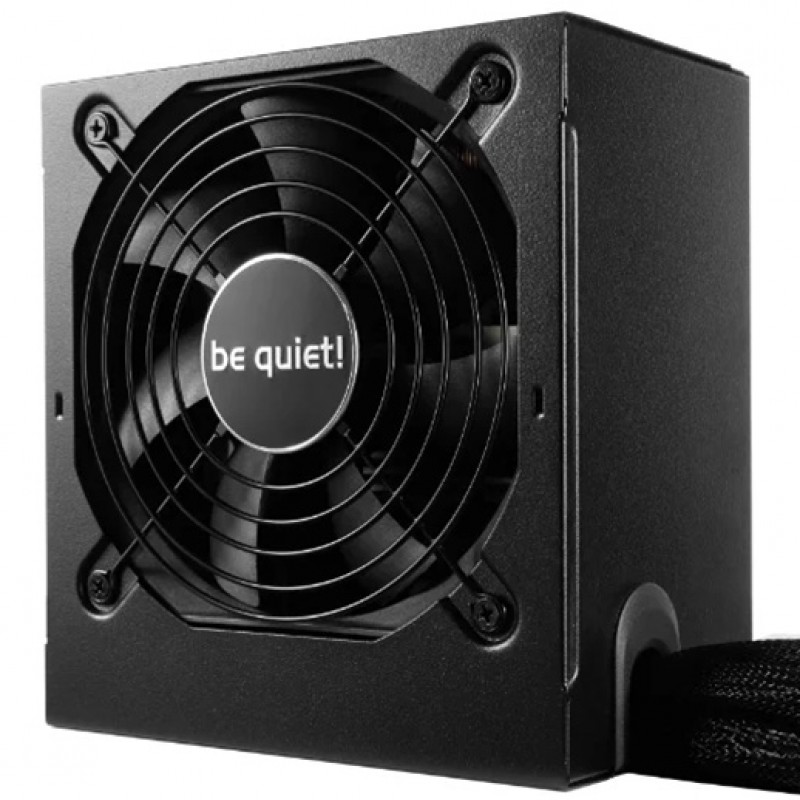 be quiet! System Power 9 500W <span>80+ Bronze</span>