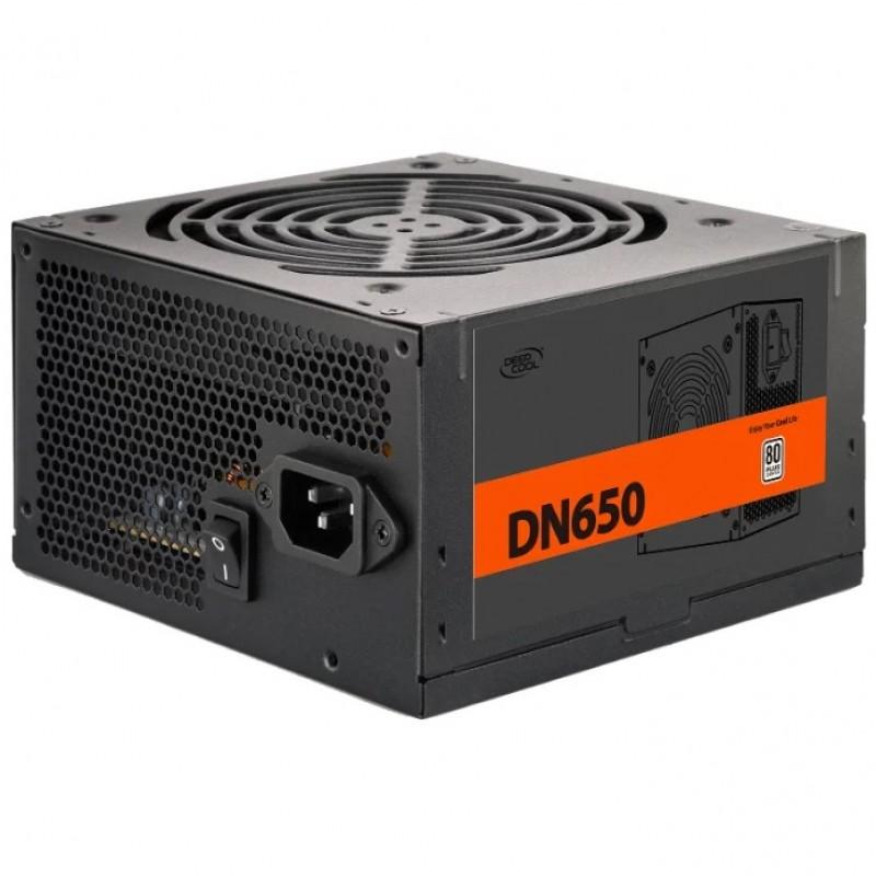 Deepcool DN650 650W <span>80+</span>