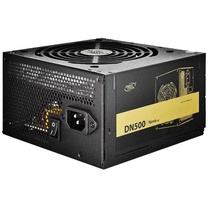 Deepcool DN500 500W <span>80+</span>