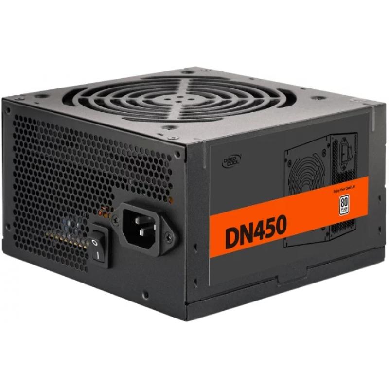 Deepcool DN450 450W <span>80+</span>