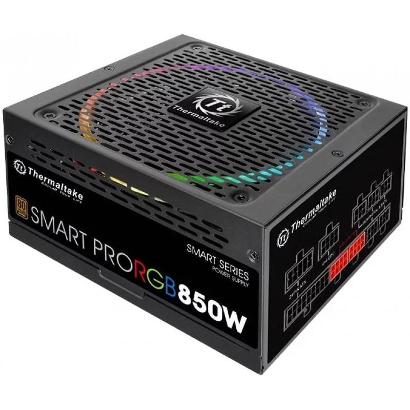 Thermaltake Smart Pro RGB Bronze 850W <span>80+ Bronze</span>