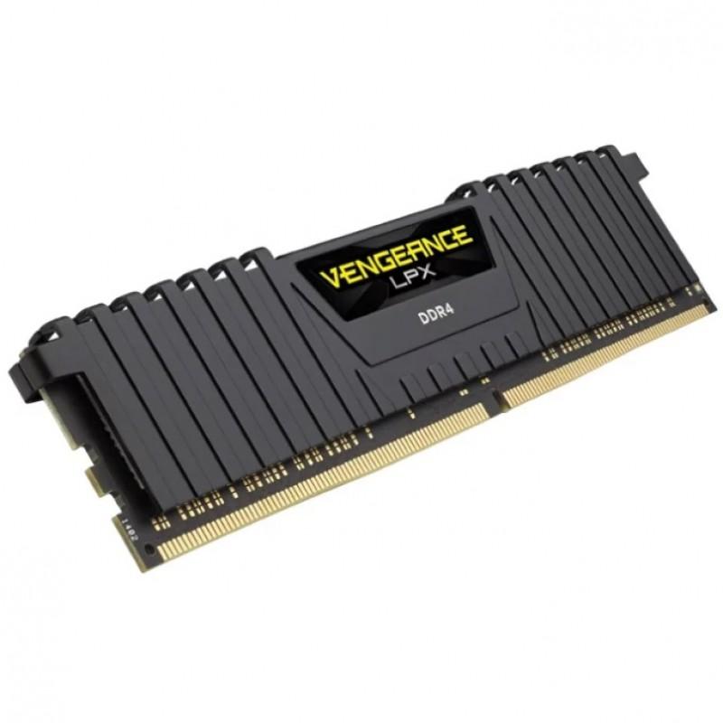 Corsair DDR4 2400 Black 8Gb