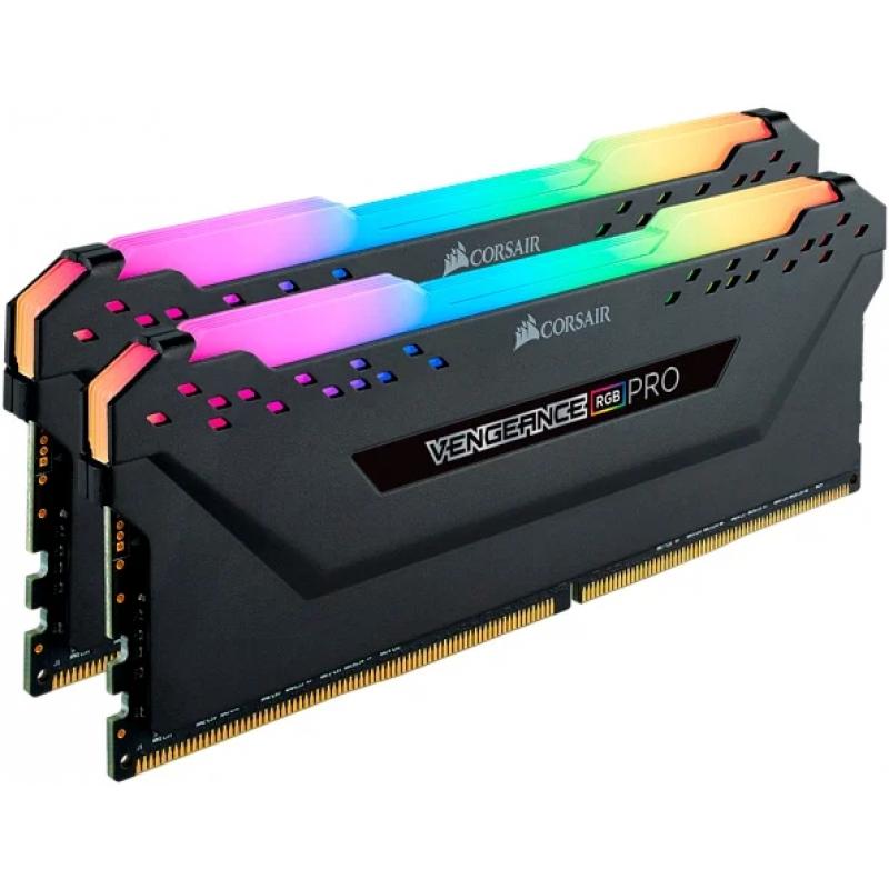 Corsair 3000 32GB (16Gb x 2) <span>RGB</span>