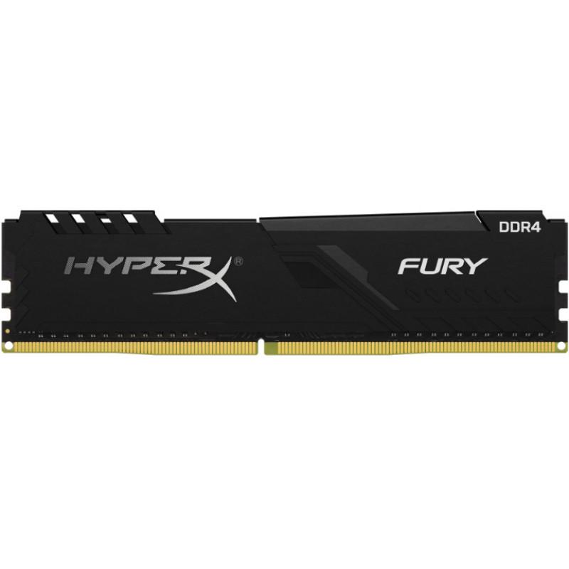 HyperX Fury 2666 16Gb
