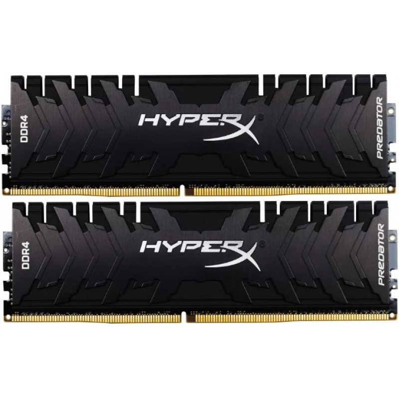 HyperX Predator 2666 32Gb (16Gb x 2)