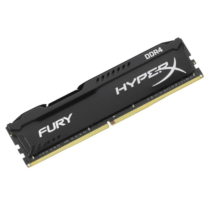 HyperX DDR4 2400 Black 16Gb