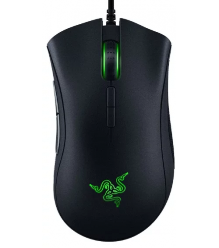 Razer DeathAdder Elite Black USB