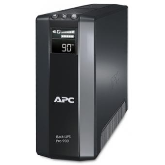 APC 540Вт 900ВА Back-UPS Pro BR900G-RS