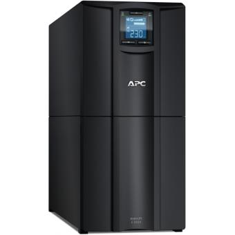 APC 2100Вт 3000ВА Smart-UPS SMC3000I
