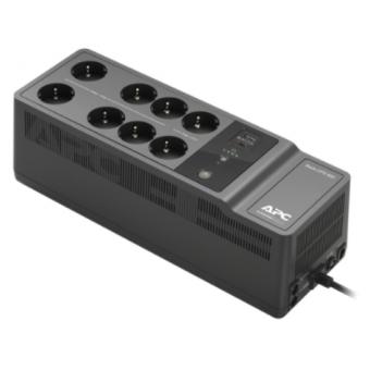 APC 850ВА, 520Вт Back-UPS BE850G2-RS