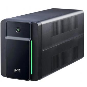 APC 650Вт 1200ВА Back-UPS BX1200MI-GR